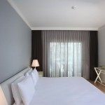 Bedroom Starlife Residence Bodrum