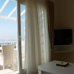 View From Inside | Lakeshore Golf Apartments Bodrum