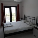 Bedroom | Green Park Village Apartments | Akbuk, Didim