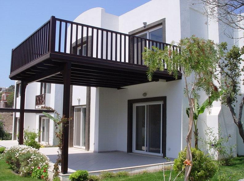 Gumusluk Detached Villa available for £125,524