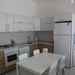 Kitchen| Green Park Village Apartments | Akbuk, Didim