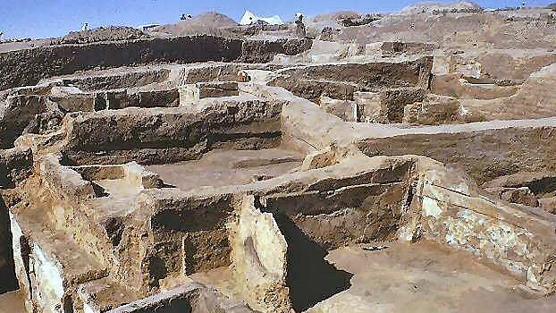 World's First Town | Catalhoyuk Geotourism History